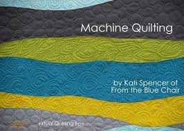 243 best Sew fun Free Motion Quilting Designs images on Pinterest ... & Basting and Machine Quilting Tutorials Adamdwight.com