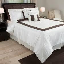lavish home camille comforter set