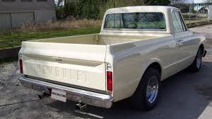 1967 Chevrolet C10 Pickup | T272 | Houston 2014