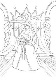 Printable Ariel Coloring Pages Coloring Page Coloring Pages Free