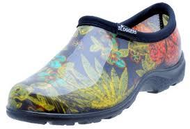 garden shoes. Interesting Garden Amazoncom Sloggers Womenu0027s Waterproof Rain And Garden Shoe With Comfort  Insole Midsummer Black Size 9 Style 5102BK09 U0026 Outdoor For Shoes Amazoncom