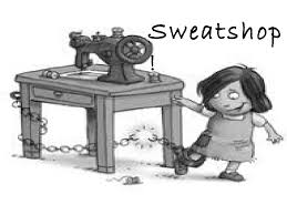 on sweatshops essay on sweatshops