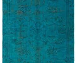 overdyed rugs attractive over dyed rug ideas 5 nuloom pink vintage diy blue