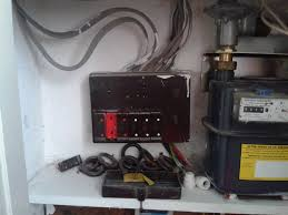 upgrade old style fuse box electrical job in cardiff, south old style fuse box wire Old Style Fuse Box #15