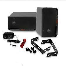 pyle pdwr42bbt 3 5 bluetooth home speakers 3 way indoor outdoor speaker system 200 watt