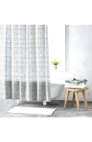 outdoor shower curtain ring outdoor shower curtain rod cur outdoor shower curtain rod travel trailer bathroom
