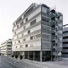 cool office buildings. ergonomic office furniture cool architecture buildings interior
