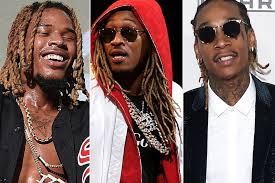 20 Best Hip Hop Songs Of 2015