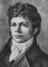 Christian Friedrich Tieck: Schelling um 1800 - schelling