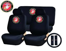 seat belt pads black seat covers