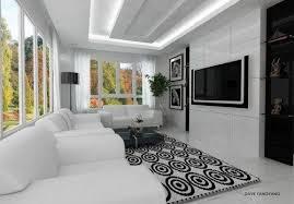 Semarak lampu di ruang santai outdoor Contoh Ruang Santai Keluarga Minimalis Ruang Keluarga Minimalis Desain Interior Desain