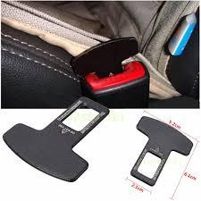 Seat Belt Stopper   eBay