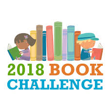 Image result for book challenge