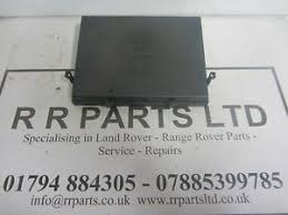 range rover p38 fuse box cover ebay p38 fuse box repair image is loading range rover p38 fuse box cover