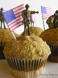 Camouflage Dishes Army Camouflage Cupcakes Fun And Easy To Make
