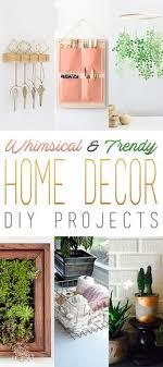 art diy projects cottage