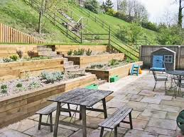Steep Hill Garden Design 13 Hillside Landscaping Ideas To Maximize Your Yard