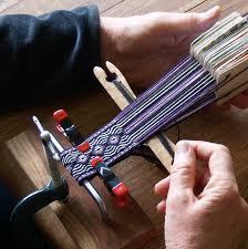 Weaving Loom Patterns Adorable Simple Looms