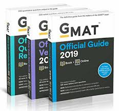 Rent A Book Online Free Sell Buy Or Rent Gmat Official Guide 2019 Bundle Books