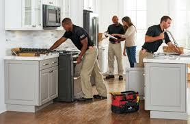 kitchen installation cost guide
