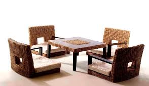 japanese patio furniture. Fabulous Japanese Style Dining Table Chairs Furniture Awesome Room Sets Wooden Also Inspiring Ideas.jpg Patio T