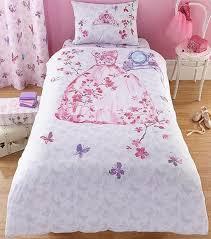 disney princess bedding representation catherine lansfield glamour single duvet set