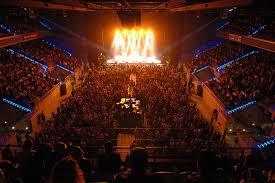 Seminole Hard Rock Live Hollywood Seating Chart Hard Rock Event Center Hollywood Fl 33314