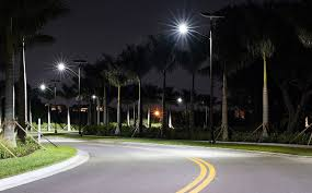 Street Lighting Design Solar Street Lighting In Cyclonic Area Sunna Design