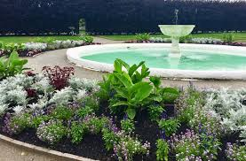 enchanted gardens spring design series