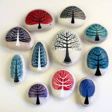 wisecorockartdecorative paintingyard and garden decorationswelcome signscottage markers view in gallery googly monster rock magnets painted rock