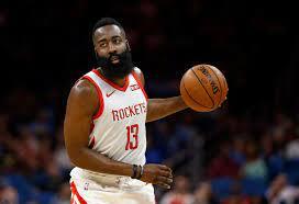 NBA: James Harden: Fürchtet den Bart ...