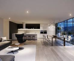 ... Modern Living Room Design Ideas 2015 Spacious Modern Living Room  Interiors ...