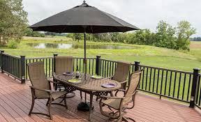 best patio umbrella bases