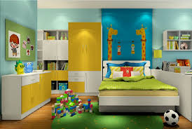 Bedroom Wall Unit cartoon childrens bedroom wall unit ideas download 3d house 5645 by xevi.us