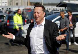 The question sparked a frenzy, with tesla founder elon musk even wading into the replies. Elon Musk Gives Bitcoin Advice To Game Of Thrones Star Maisie Williams