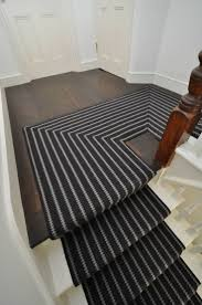 Best 25 Striped Carpet Stairs Ideas Only On Pinterest Grey For Striped  Runners For Hallways (