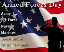 Armed forces day, Images, Posters, Pics