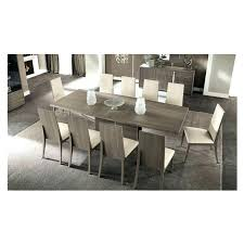 extendable dining table made in alternate image 3 of 8 images room round seats 12