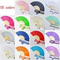 Wholesale Hand Fan <b>Wedding Favours</b> for Resale - Group Buy ...