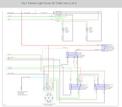 tow package wiring hi i 39 m wiring the tow package trailer thumb