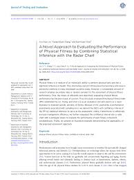 Pdf A Novel Approach To Evaluating The Performance Of