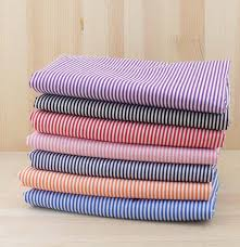Popular Stripe Quilt Fabric-Buy Cheap Stripe Quilt Fabric lots ... & 7 Assorted Color Pre-Cut