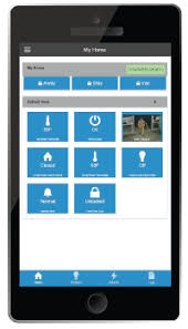 White Rabbit's mobile app puts your entire household right at your  fingertips!
