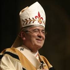 Cardinal Justin Rigali - Podcast