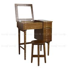 Decor8 Modern Furniture Hong Kong - Ludlow Compact Wood Desk and Dressing  Table ...