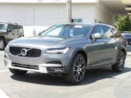 2018 volvo v90 cross country. contemporary country 2018 volvo v90 cross country t6 awd wagon with volvo v90 cross country