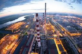 Крупнейшие нефтеперерабатывающие заводы России Пронедра Киришский НПЗ