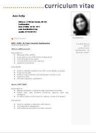Formatos Curriculum Vitae Word Rome Fontanacountryinn Com