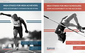 the thomas b fordham institute high stakes for high achievers in the age of essa