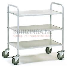 office trolley cart. New Warehouse Trolley Office Trolleys Files Table Top Cart 854882